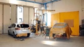 verniciatura veicoli, lucidatura veicoli, pulizia auto