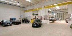 ricarica aria condizionata, riparazione danni carrozzeria, assistenza per vetture