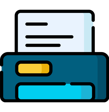 Printer for Android Tablets