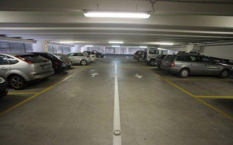 Parcheggio a ore