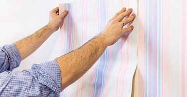 Wallpaper Repairs Removals Installation Based Out Of