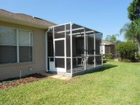 Aluminum Contractor Plant City Fl Plant City Awning