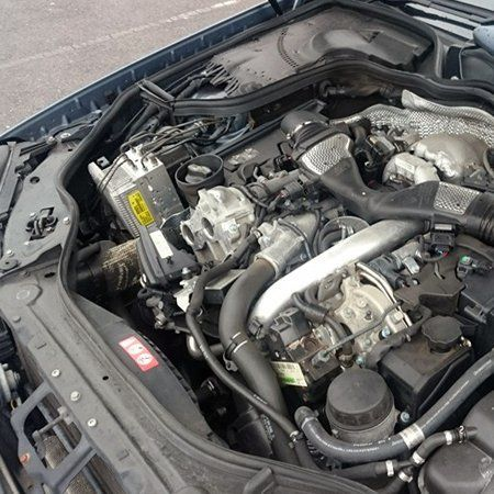 Affordable engine reconditioning services in Bristol