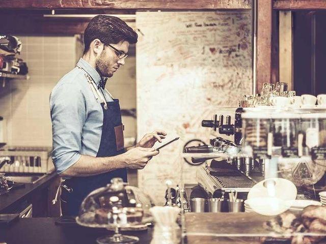 consulenza macchine del caffè e installazione