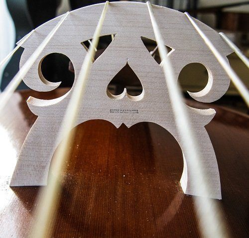 Violin Restorer