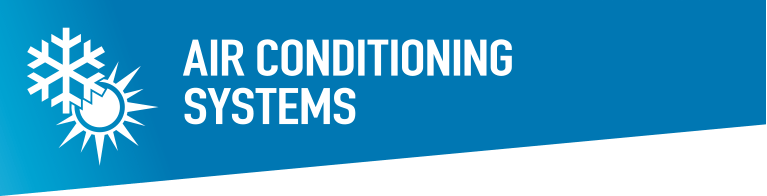 MTA Air Conditioning Systems icon
