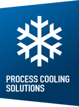MTA Process Cooling Solutions