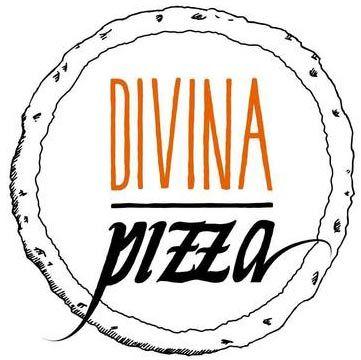 LA DIVINA PIZZA-Logo