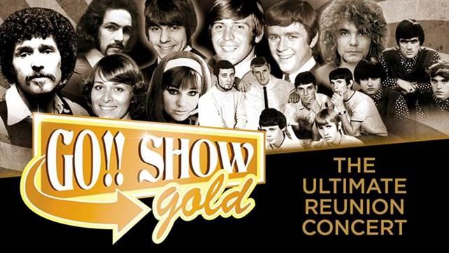 go show gold