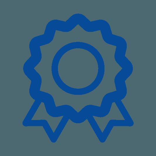 L'icona della garanzia a Caserta