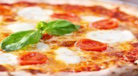 Pizza a pranzo, pizza tradizionale, aperto a pranzo