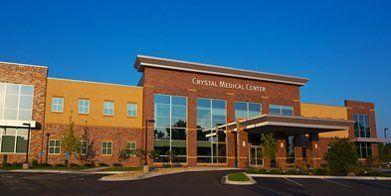 Crystal medical center