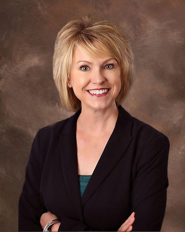 Pamela Kendall, CNP