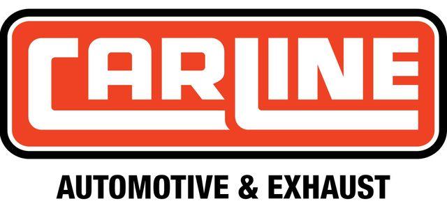 carline logo