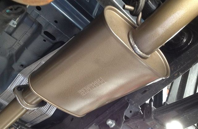 Exhaust Systems | Logan City | Right Price Exhausts