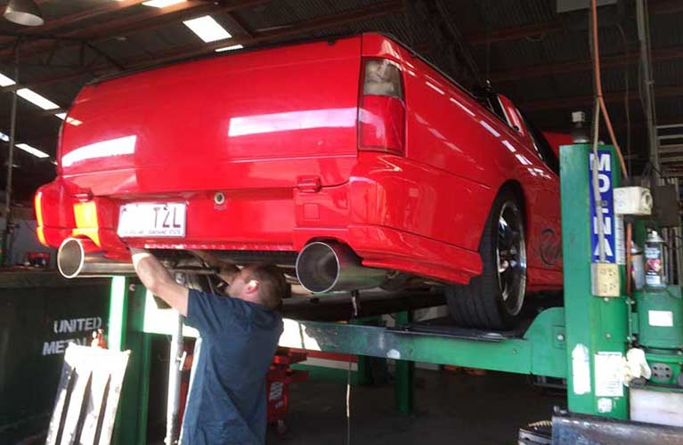 Exhaust Systems   Logan City   Right Price Exhausts