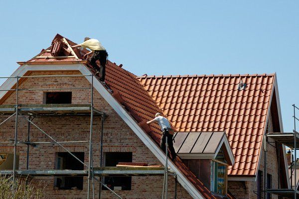 New Roofs Stevenage Roofing Services