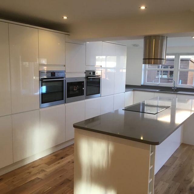 Kitchen Lighting Glasgow: House Extension Specialists In Glasgow & Milngavie