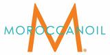 MOROCCAN OIL logo