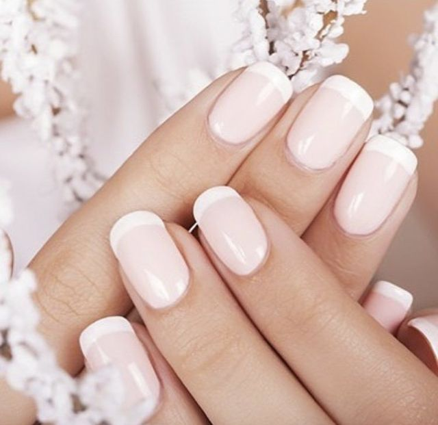 Nail Treatments For Hands And Feet In Nottingham