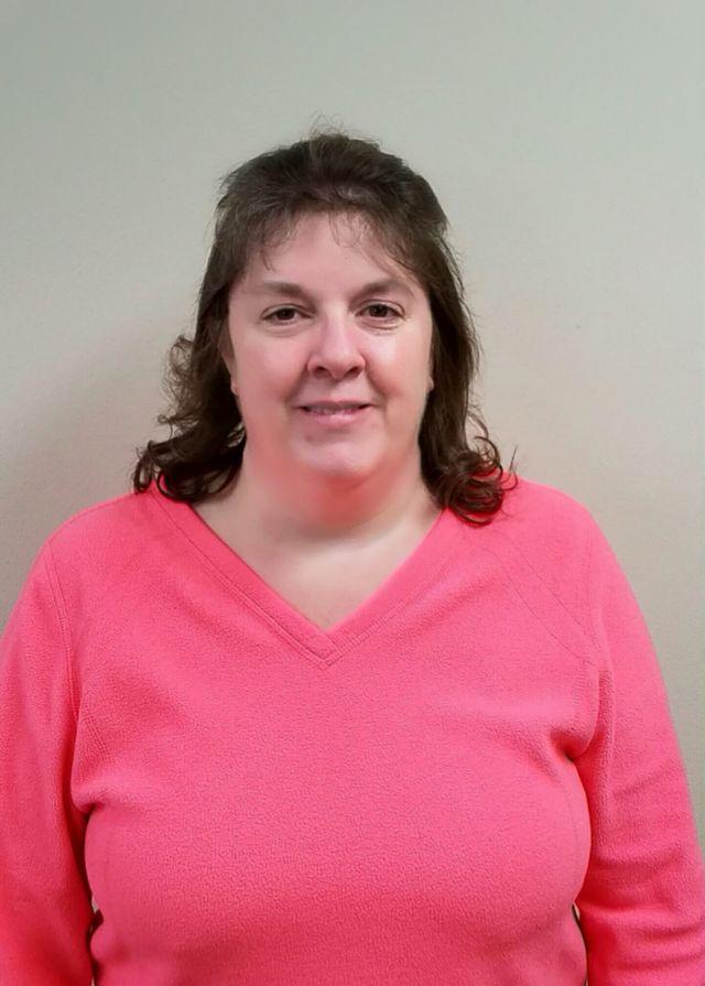 Geri McCann - Ira Township Parks and Rec Director