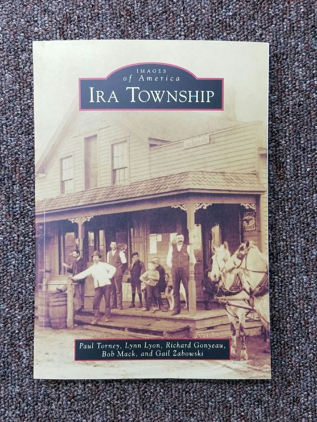 Images of America - IRA TOWNSHIP