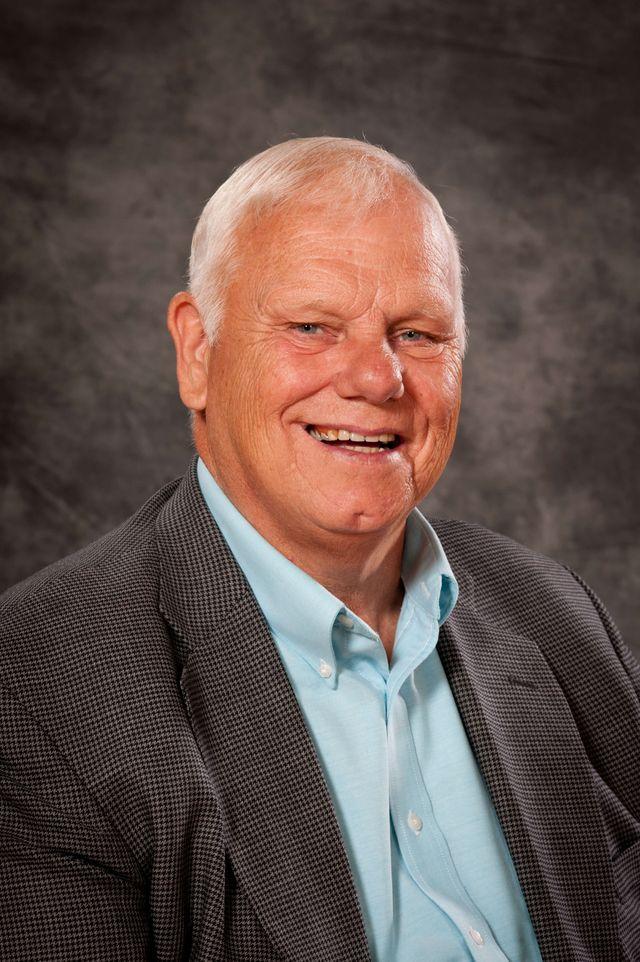 Robert McCoy - Ira Township Supervisor