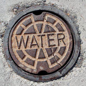 Water Drain Cap