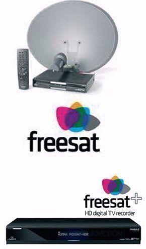Digital TV upgrades - Tranent - David Guy Digital - Digital TV