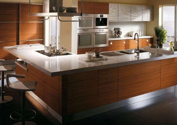 Accessori Cucine Scavolini ~ Il Meglio Del Design D\'interni e Delle ...