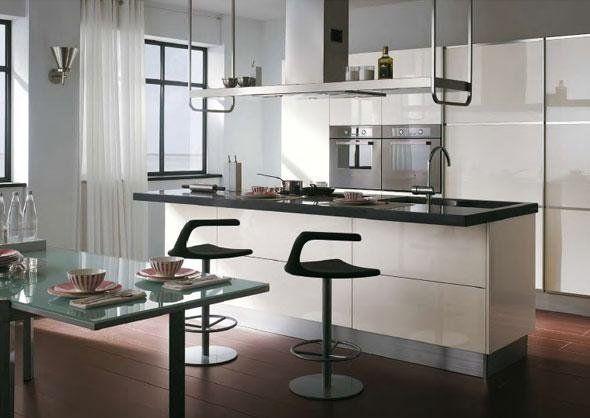 Cucine componibili - Ciriè – Torino - B art Centro Scavolini ...