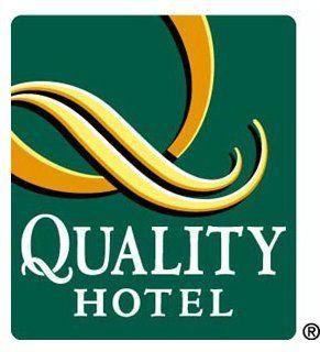 quality hotel logo