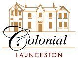 Quality Hotel Colonial Launceston logo