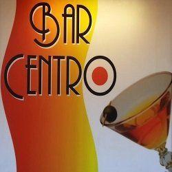 BAR CENTRO APERITIVI - LOGO