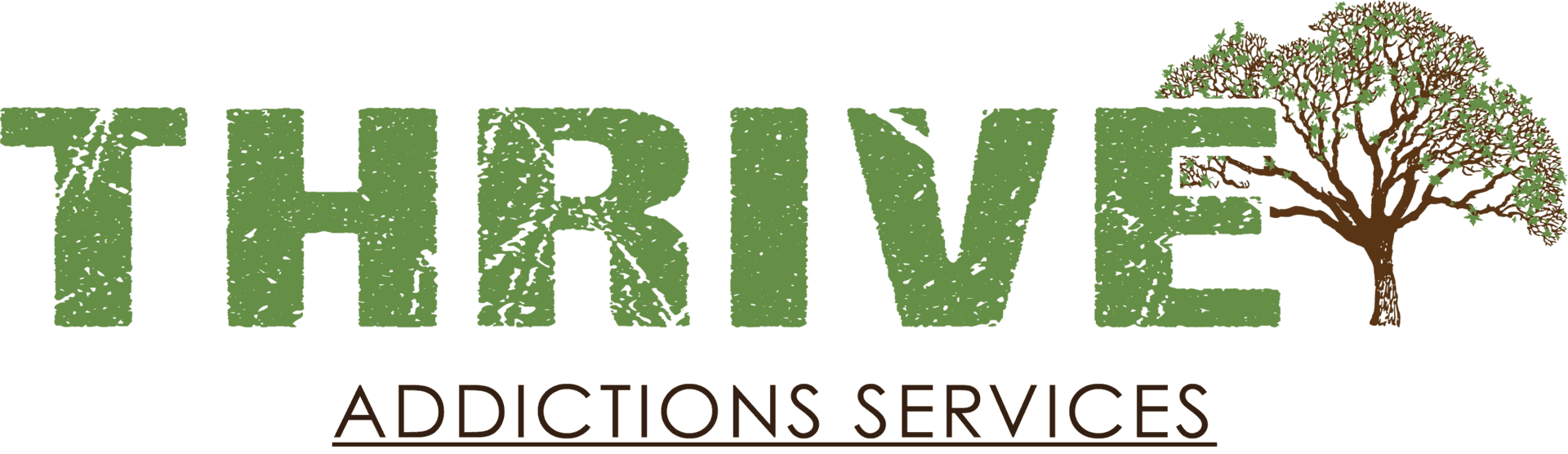 Thrive Addictions Services