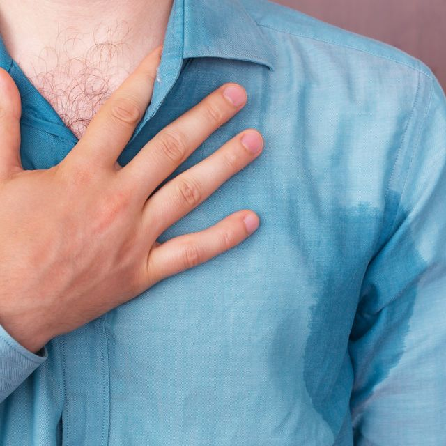 Hyperhidrosis And Sweat Treatment In Omaha, NE