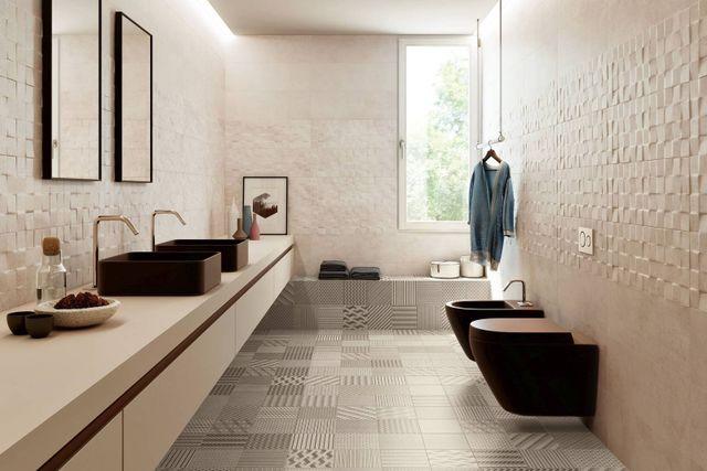 Rivestimenti salerno sa arredo bagno sammartino - Miele arredo bagno salerno ...
