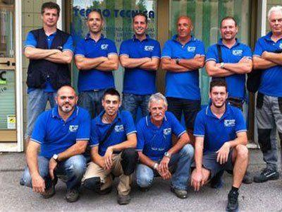 Staff Termo Tecnica  - Bortolotti Adriano a Gorizia