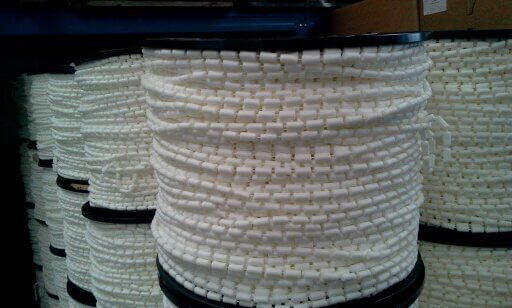 Soles for floating braids in Sale Marasino