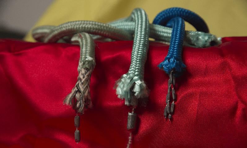 Leaded braids