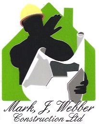 MARK J WEBBER CONSTRUCTION LTD LOGO