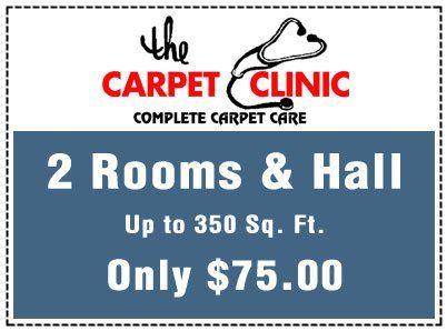 Coupons The Carpet Clinic Pensacola Fl