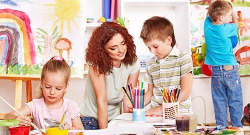 Childcare center for school going kids in Lincoln, NE