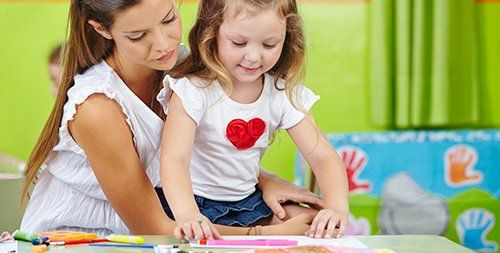 Childcare services for infants in Lincoln, NE