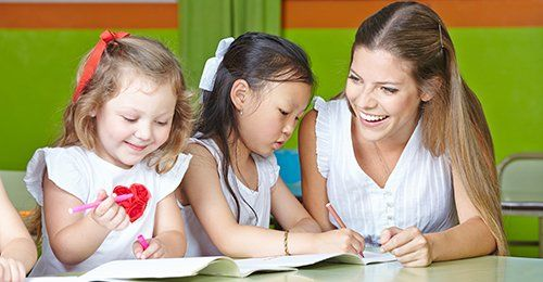 Childcare services by professionals in Lincoln, NE