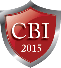 CBI 2015 Shield