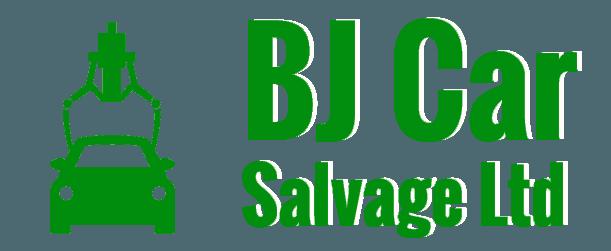 Bj Car Salvage Ltd Company Logo