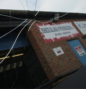 Essex Glass & Windscreens - Auto Glazing Master – Essex Glass & Windscreens - Southend