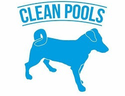 CLEAN POOLS - logo