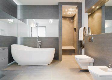 Full bathroom makeovers in Sheffield